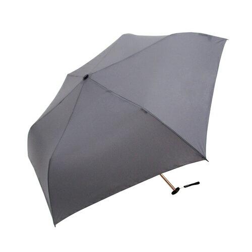 極輕 超迷你深金屬漆手開折傘 防雨防曬 一甩即乾 130g 2