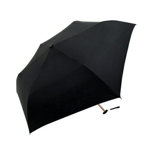極輕 超迷你深金屬漆手開折傘 防雨防曬 一甩即乾 130g 3