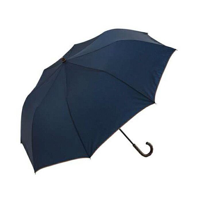 TOP紳士二折手動折傘 歐美紳士風 傘面圖騰印花設計 1