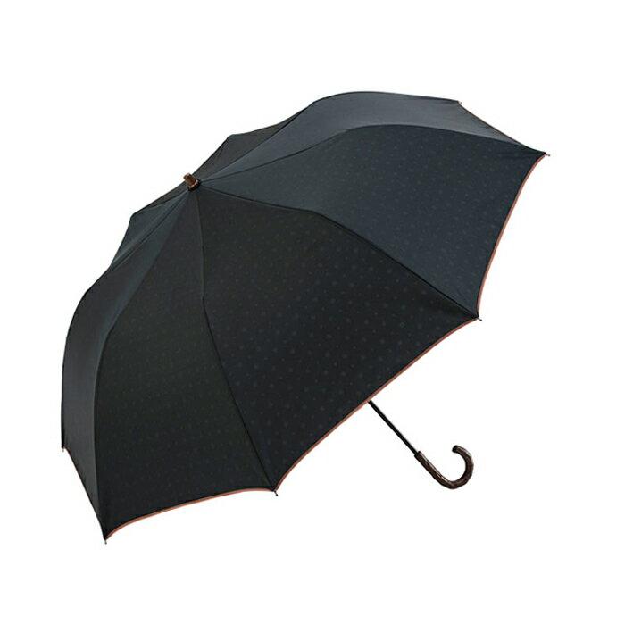 TOP紳士二折手動折傘 歐美紳士風 傘面圖騰印花設計 0