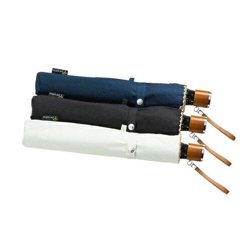 TC棉沙丁二折式折傘 3