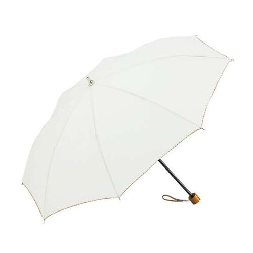 TC棉沙丁二折式折傘 2