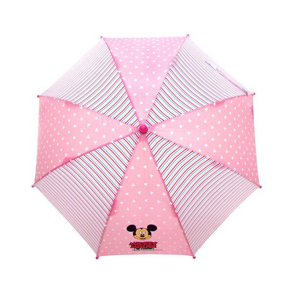 Prolla  米奇印花兒童傘  經典米奇圖案設計  安全小童傘 2