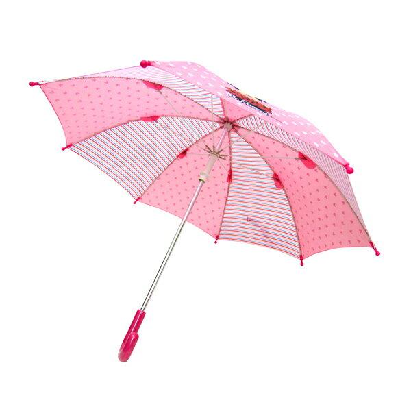 Prolla  米奇印花兒童傘  經典米奇圖案設計  安全小童傘 3
