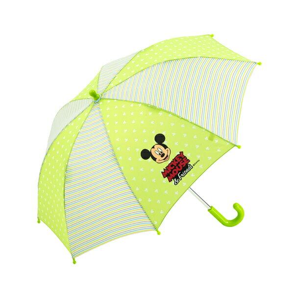 Prolla  米奇印花兒童傘  經典米奇圖案設計  安全小童傘 0