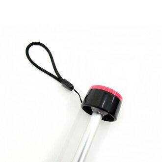 超遮光黑膠素面折傘 193g (粉 / 藍 / 綠 / 紫 / 灰) 5