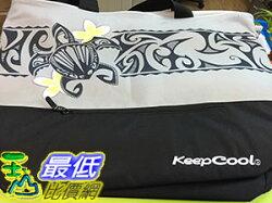 [COSCO代購] KEEP COOL COOLER BAG 保溫保冷購物袋1入 C1040719