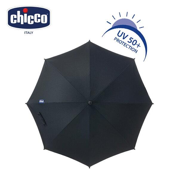 chicco:chicco推車遮陽傘(黑)