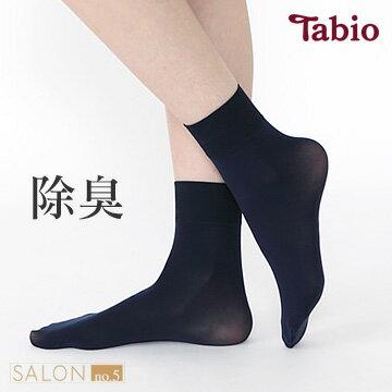 靴下屋Tabio 除臭柔滑40D短襪 / 絲襪材質