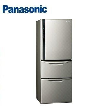 Panasonic國際牌NR-C479HV三門變頻冰箱(468L)(銀河灰)※熱線:07-7428010