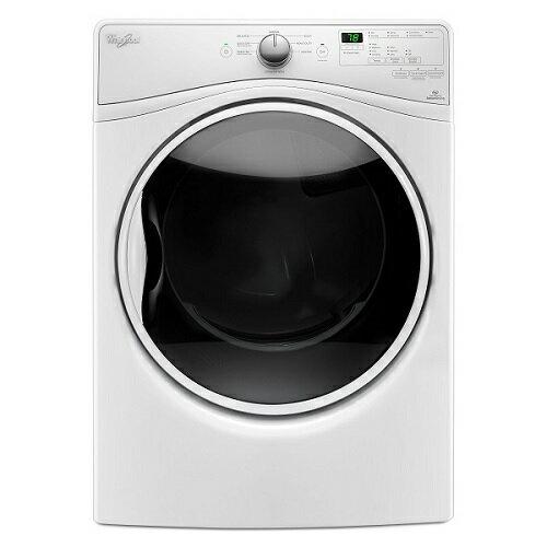 Whirlpool 惠而浦 15公斤 瓦斯型  滾筒乾衣機 ~美國 ~ WGD85HEFW