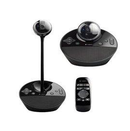 【2016.3 羅技最新小型團隊的理想選擇】羅技 LOGITECH BCC950 ConferenceCam 價格實惠的小型團隊會議攝影機 現貨供應