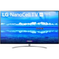 Deals on LG Nano 9 65SM9500PUA 65-in HDR 4K UHD Smart IPS LED TV
