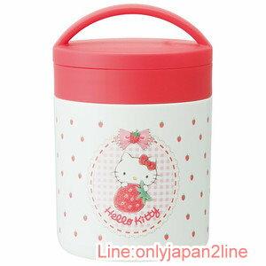 ~真愛 ~17040100022 超輕量保溫罐~KT草莓 三麗鷗 Hello Kitty