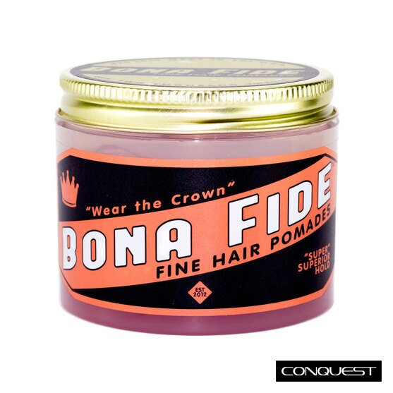~ CONQUEST ~Bona Fide Super Superior Hold Pom