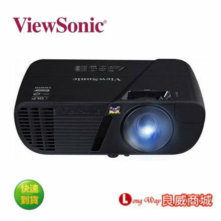 ViewSonic PJD7326 美背設計高階光艦投影機 4,000高流明 公司貨【送HDMI線】
