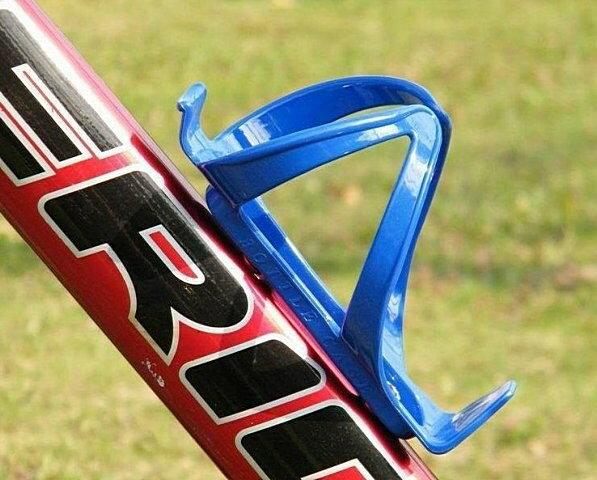 超彈性塑鋼 水壺架《意生自行車》