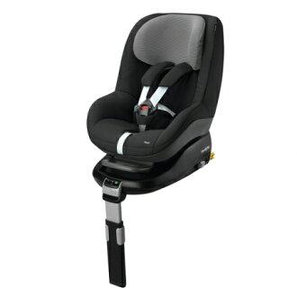 *babygo*Maxi-Cosi 2015 Pearl 汽車安全座椅-不含Familyfix底座【Blackraven】