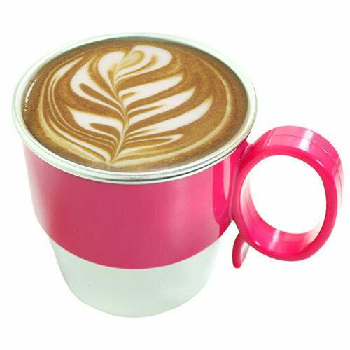 美國 Innobaby stainless cup 9 OZ 不鏽鋼喝水杯 不銹鋼水杯【紅色】