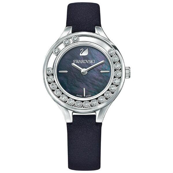 Swarovski施華洛世奇LovelyCrystalsMini5242898飄鑽魅力腕錶31mm