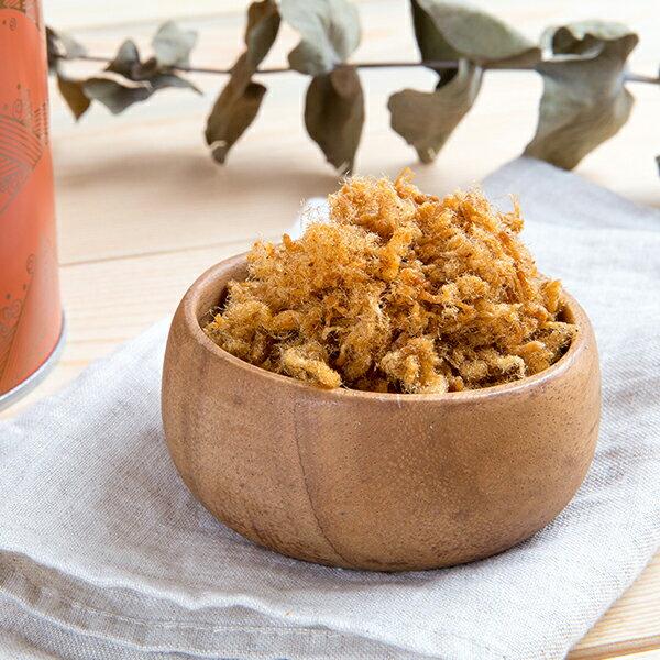 ☆優質精選☆農饗【純雞肉酥200g  / 罐】無添加豆粉的健康好味道 2