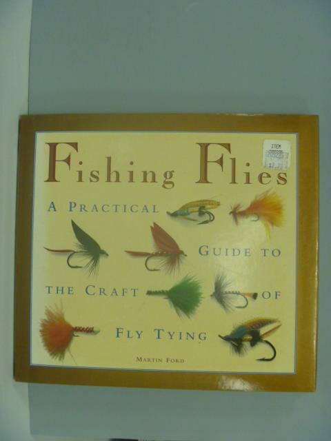 ~書寶 書T8/嗜好_XCY~Fishing Flies_  nbsp Ford Mart