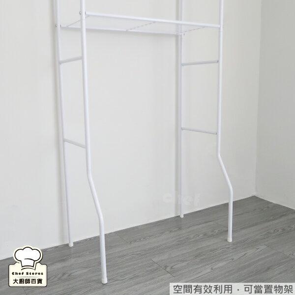 三層馬桶架浴室置物架廁所收納架衛生間層架-大廚師百貨 3