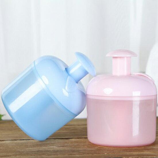 ●MY COLOR●洗面乳打泡器 便攜式 洗面奶 沐浴乳 洗髮乳 起泡杯 打泡瓶 泡泡 節省【L83-1】