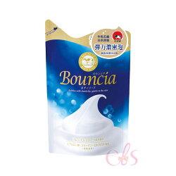牛乳石鹼 保濕沐浴乳補充包(優雅花香型)430ml ☆艾莉莎ELS☆
