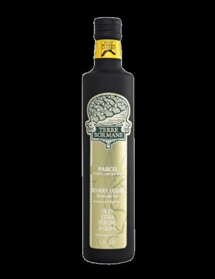 義大利PDO PARCEL一次冷壓橄欖油