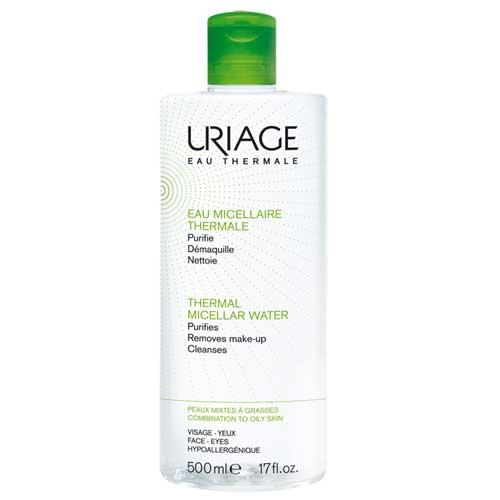 URIAGE優麗雅全效保養潔膚水(混合偏油性肌膚)500ml