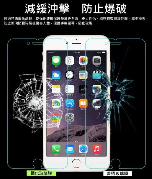 透明滿版全螢幕 iPhone 6 6S i6 Plus i6S  SE 鋼化 玻璃保護貼