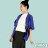 【Milida,全店七折免運】-早春商品-外套款-五分袖短版設計 6