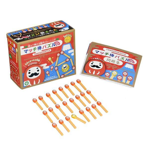 《日本 EyeUp》桌遊 不倒翁火柴棒 東喬精品百貨