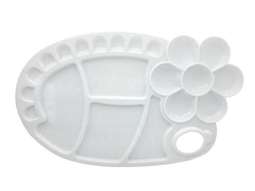 專家用調色盤水彩盤(NC090)