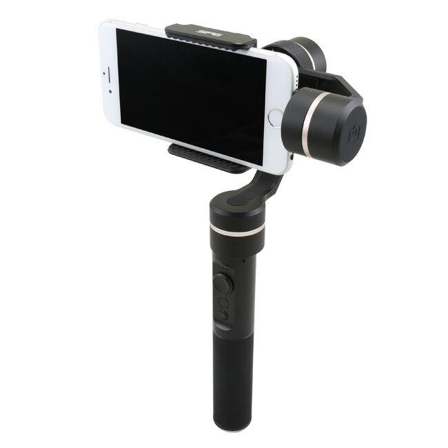 最新防潑水版 Feiyu飛宇 SPG 運動相機/手機 雙用三軸手持穩定器 (不含手機)