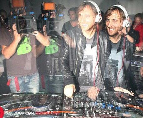 Beats by dr.dre Mixr  耳機 與 Monster David Guetta DJ聯名 螢光黃 6