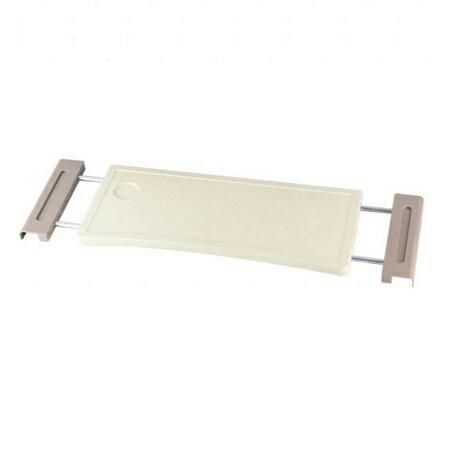 ABS塑鋼伸縮式餐桌板YH018-3
