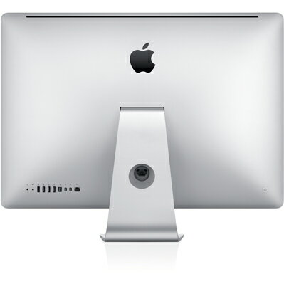 "Apple iMac ME088LL/A All-in-One Computer - Intel Core i5 3.20 GHz - 8 GB DDR3 SDRAM - 1 TB HDD - 27"" 2560 x 1440 - Mac OS X 10.8 Mountain Lion - Desktop - NVIDIA GeForce GT 755M 1 GB Graphics - Wireless LAN - Bluetooth - 4 x Total USB Port(s) 2"