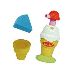 樂雅 冰淇淋造型玩具/洗澡玩具
