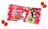 【北海道季節限定版】有楽製菓 桃色雷神巧克力12枚入 草莓巧克力餅乾 盒裝 日本原裝進口 3.18-4 / 7店休 暫停出貨 2