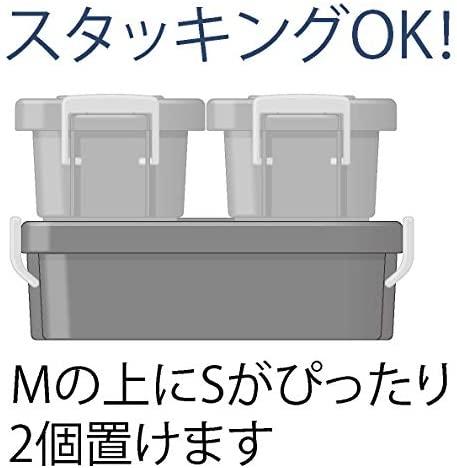 日本SKATER漫威收納盒小物收藏保存盒