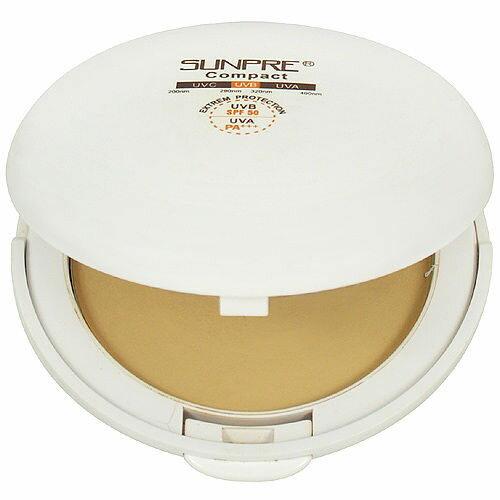MONA FREMA荷麗美加 上麗高效防曬粉餅SPF50 PA+++(10g) (00象牙白/01亮膚色)