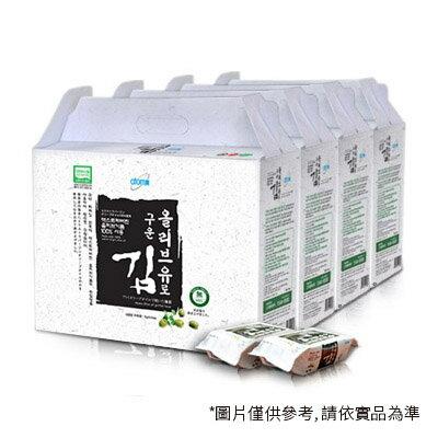 艾多美 香烤海苔(小片裝) /盒