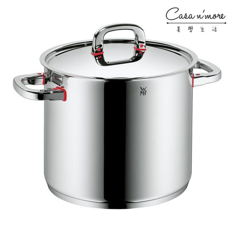 WMF Premium One 高身湯鍋-24cm (含蓋) - 限時優惠好康折扣