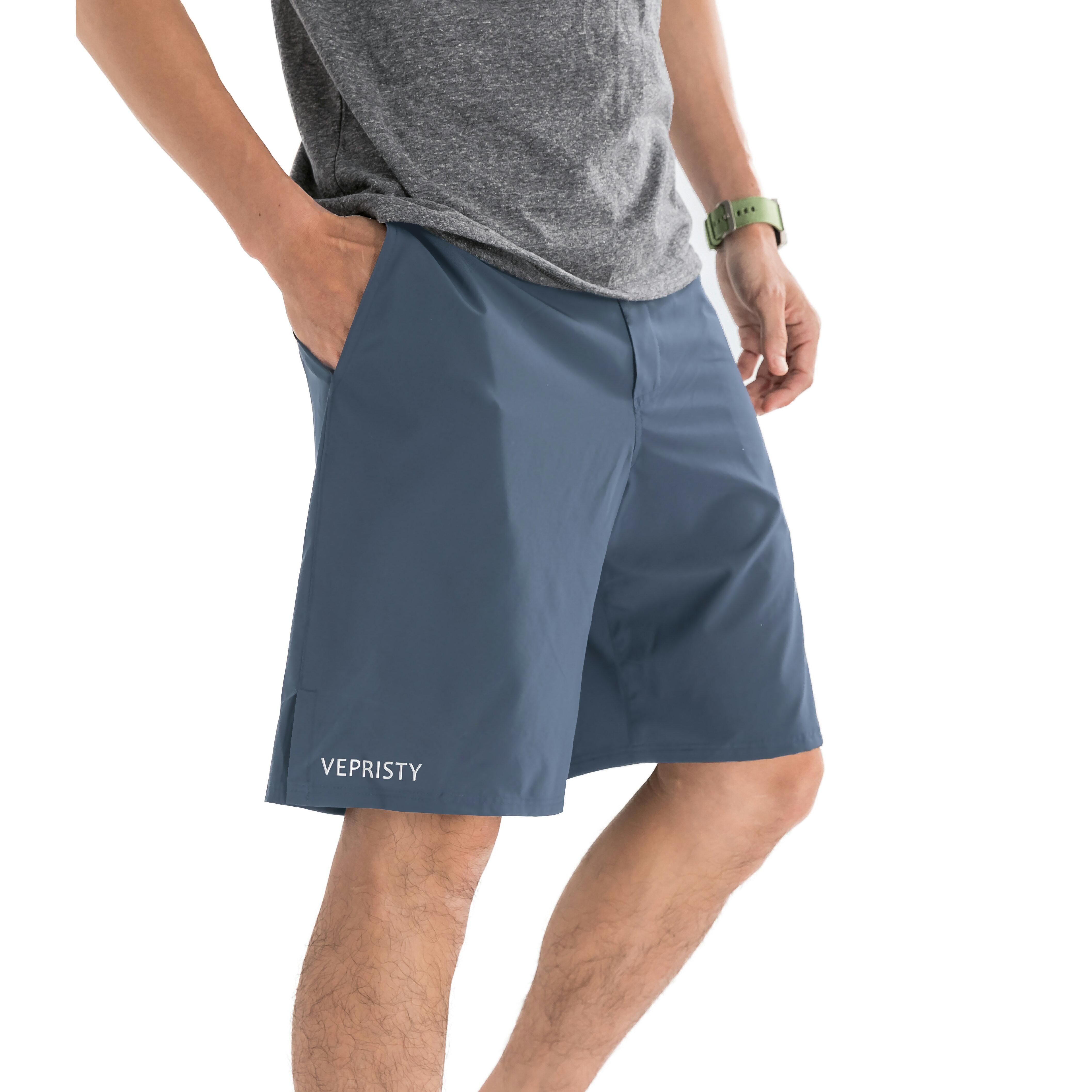 「夏天神褲」超輕吸濕快乾運動短褲