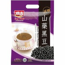 【廣吉】(減糖)山藥黑豆茶 1袋10包