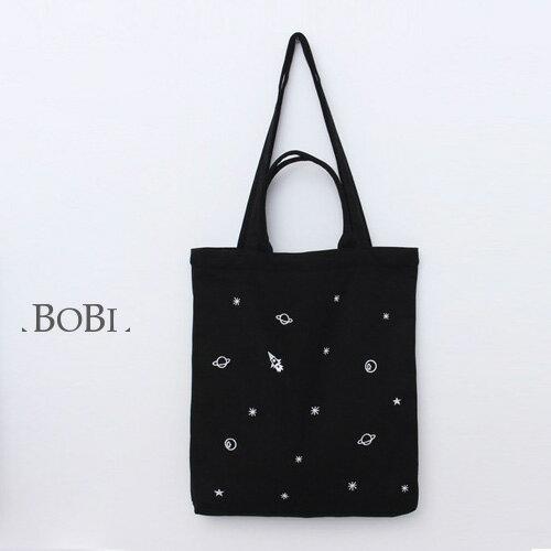 手提包 手提包 帆布袋 手提袋 環保購物袋 【SPC08】 BOBI  10/06 0