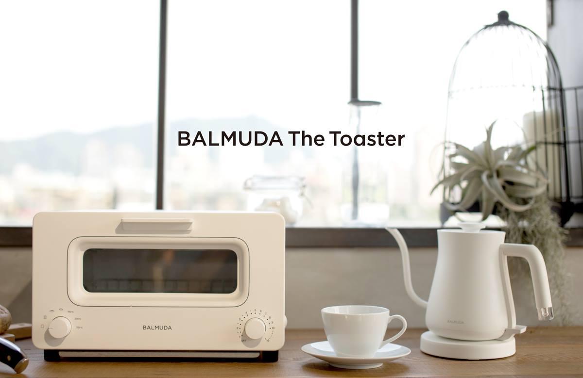 【日本BALMUDA】The Toaster 蒸氣烤麵包機K01J 原廠公司貨【滿3000送10%點數】 9