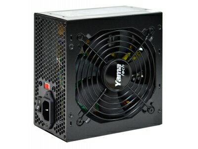 【迪特軍3C】YAMA 650W 盒裝 電源供應器 首利製造 INTEL 2.03V